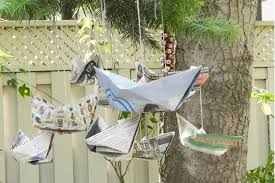 backyard party ideas throw a funky summer party
