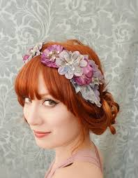 flower band seraphina vintage millinery flower crown faylyne flickr