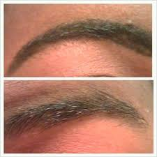 proper way to fill in eyebrows how do i fill in my thick eyebrows beautylish
