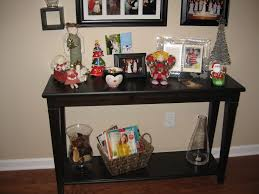 marvelous how to decorate a sofa table 53 with additional