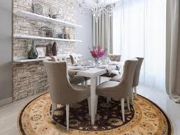 The Circular Dining Room by Oriental Rugs In Dining Rooms 15 Impressive Ideas U2013 Rugknots