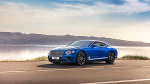2019 bentley continental gt revealed with horsepower