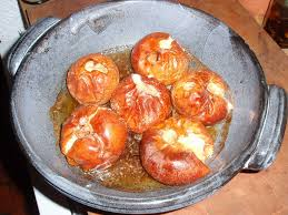 recette cuisine laurent mariotte pommes au four les couleurs d isa