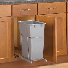 Kitchen Trash Cabinet Pull Out Kitchen Cabinet Garbage Drawer Bar Cabinet
