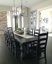 black dining table impressing wood round with leaf starrkingschool
