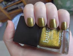 butter london wallis nail polish review through the looking glass