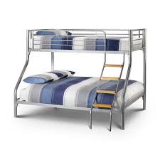 Bunk Beds  Next Day Delivery Bunk Beds From WorldStores - Triple trio bunk bed