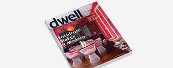 the magazine dwell