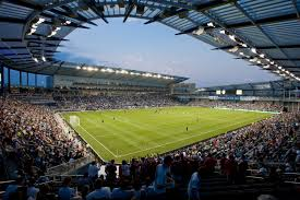 space architecture design mls stadium community design open house