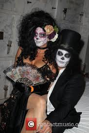 Slash Halloween Costume Slash Patron Xo Cafe Presents 8th Annual Maroon 5 Halloween