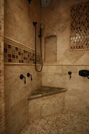 Tuscan Master Bath Traditional Bathroom Orange County By - Tuscan bathroom design