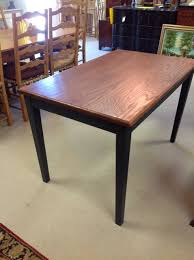 48 by 48 table dining table 48 inches long x 30 inches wide carolina consignment