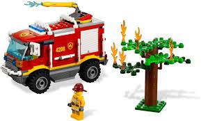 minecraft fire truck city tagged u0027fire truck u0027 brickset lego set guide and database