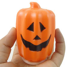 halloween pumpkin props light bulb decoration picture more detailed picture about