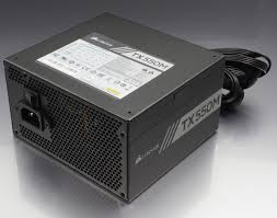 the 80 power supply for almost everyone the corsair tx550m