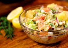 ina garten s shrimp salad barefoot contessa lobster potato salad this recipe is originally from ina garten aka