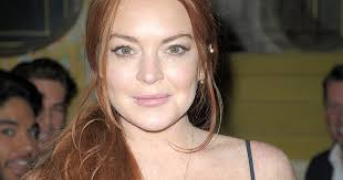 Lindsay Lohan Bedroom Lindsay Lohan U0027s Reinventing Herself As A Prank Show Host