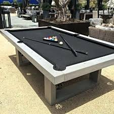 pool table covers near me outdoor billiard table customize your table best outdoor pool table