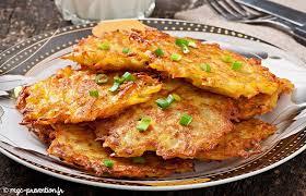 comment cuisiner le celeri recette de galettes de céleri recettes diététiques