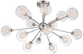 possini euro design lighting possini euro design glass sphere 15 light ceiling light ceiling