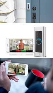 ring video doorbell pro australia u2013 industec