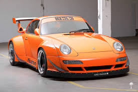 porsche 911 custom 1995 porsche 911 with a ls1 u2013 engine swap depot