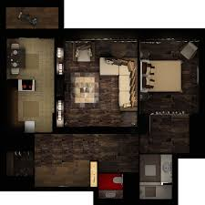 Best Just The Two Of Us Apartment Ideas Images On Pinterest - One bedroom designs