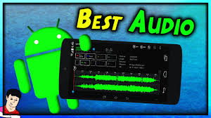 audacity android how to get the best audio quality on android audacity for android