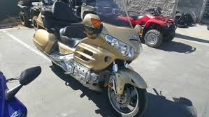 honda gold wing nav abs motorcycles for sale