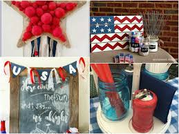 15 diy patriotic home decor ideas mm 158 domestically creative