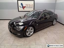 bmw 3 series turbo 2008 bmw 3 series 335i 6 speed turbo for sale in united states