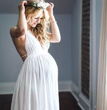 maternity wedding dress unique maternity wedding dresses 100 or maternity wedding