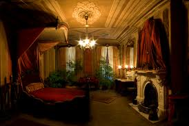 Small Victorian Bedroom Ideas Interior Stunning Image Of Gothic Style Bedroom Decoration Using