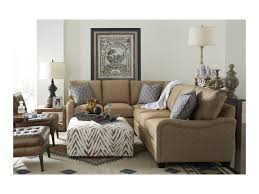 Sectional Sofa Pillows by Rowe My Style I Customizable Sectional Sofa With English Arms