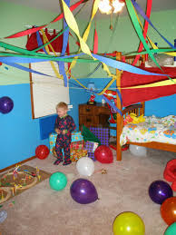 the birthday ideas 20 ways to make birthdays special decorate the birthday kids