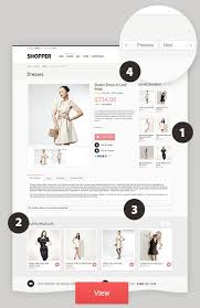 23 best shopper responsive u0026 retina ready magento theme images