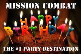 mission combat home
