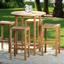 Bunnings Bar Table Beautiful Bunnings Bar Table With Outdoor Bar Table And Stools