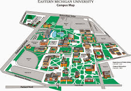 University Of Pennsylvania Campus Map by Behind Enemy Lines March 2015