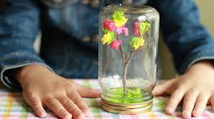 diy spring terrarium crafts for kids pbs parents pbs