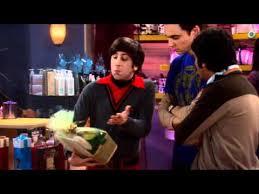 Big Bang Theory Toaster The Big Bang Theory The Bath Item Gift Hypothesis Funny Scene