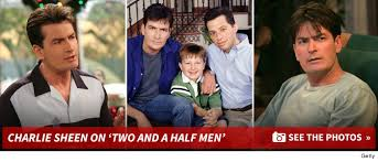 Two And A Half Men Vanity Cards Charlie Sheen Dead Again In U0027two And A Half Men U0027 Finale Tmz Com