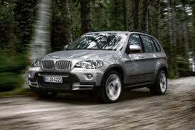 used bmw cars uk uk market bmw x5 named luxury used car of the decade