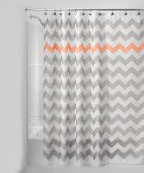 Light Gray Curtains by Orange And Grey Curtains Curtain Ideas For Kitchen Living Room