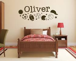 Sports Decals For Kids Rooms by 60 Best Images About Boys On Pinterest Sport Football Soccer