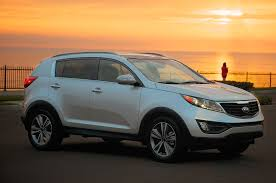 Roof Bars For Kia Sportage 2012 by 2016 Kia Sportage Reviews And Rating Motor Trend
