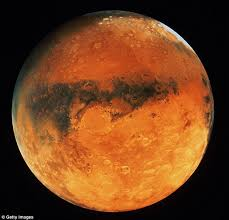 Louisiana how long to travel to mars images Researchers say dumping bodies into space could trigger new forms jpg