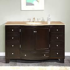 bathroom elegant bathroom vanity design with silkroad exclusive