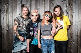joe jonas u0027s new band dnce tell us what their huge hit u0027cake by the