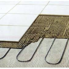 underfloor heating manchester floor heating installation